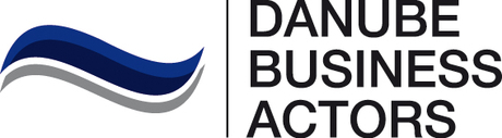 Danube Business Actors Logo