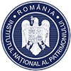 logo Institutul National al Patrimoniului